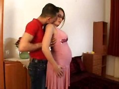 Barefoot & Pregnant 30 - Scene 3