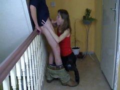 Naughty Amateurs Want Instant Action