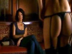 Cameron Richardson In Nude Sexy Movie Scene