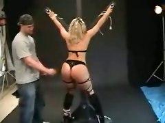 Spank That Ass