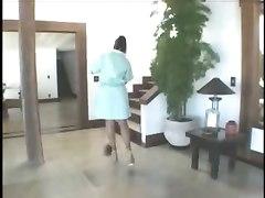 Big Ass Latina Maid