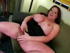 Fat Tranny Cum Hard