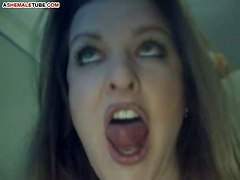 Tgirl Is Burning And Lonely!