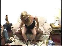 Brazilian Swingers Wife Part 2 Of 3