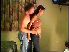 Pregnant Dulce 3