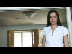 Sasha Grey Caught Stealing, Get Fucked For Punishment
