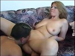 Dude Dick For Mature Slut Slit