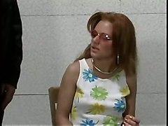 Police Interrogation Turns Into Sex