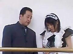 Rin Aoki - Av Idol Maid Jp