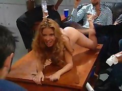 Justine Romee In The Gangbang Girl 27