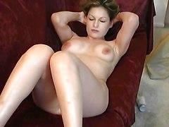 Hot Girl Stripping